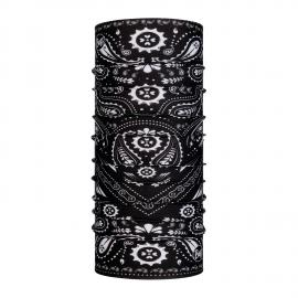 Bandana Multifunctionala BUFF New Original New Cashmere Black
