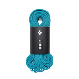 Coarda Alpinism Si Escalada Black Diamond 8.5 DRY Climbing Rope