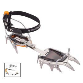 Coltari Alpinism Black Diamond Sabretooth Pro Crampons