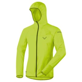 Geaca Barbati Dynafit React Ultralight Men Fluo Yellow