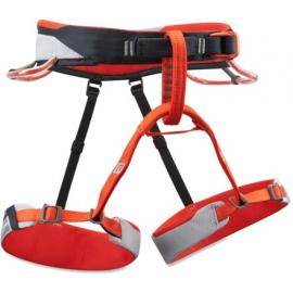 Ham Alpinism Si Escalada Black Diamond Flight Harness