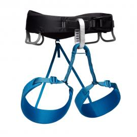 Ham Alpinism Si Escalada Black Diamond Momentum Harness Ms Kingfisher
