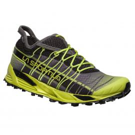 Incaltaminte Alergare Montana Barbati La Sportiva Mutant Mens Apple Green Carbon