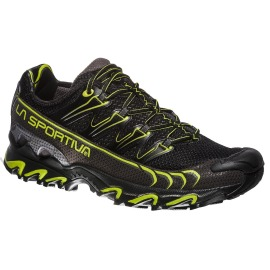 Incaltaminte Alergare Montana Barbati La Sportiva Ultra Raptor Black Apple Green