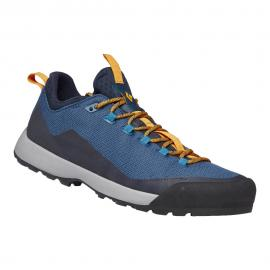 Incaltaminte Hiking Trekking Barbati Black Diamond Mission LT Approach Shoes