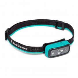 Lanterna Frontala Black Diamond Spot Lite 200 Headlamp Aqua