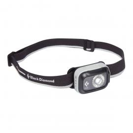 Lanterna Frontala Black Diamond Sprint 225 Headlamp Aluminum