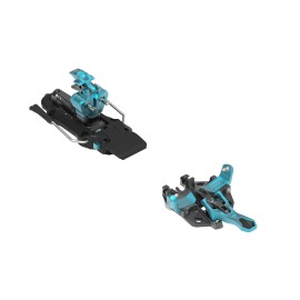 Legaturi Ski De Tura Si Freeride ATK  R12 Lightblue 102 Mm