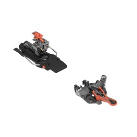 Legaturi Ski De Tura Si Freeride ATK  R12 Orange 102 Mm