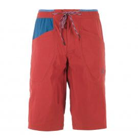 Pantaloni Catarare Barbati La Sportiva Belay Short Brick