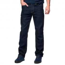 Pantaloni Escalada Barbati Black Diamond Forged Denim Ms Pants Indigo