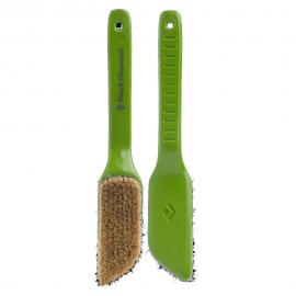 Periuta Black Diamond Bouldering Brush Medium Green