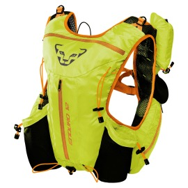 Rucsac Alergare Dynafit Enduro 12 Fluo Yellow General Lee
