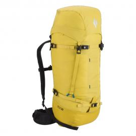Rucsac Alpinism Black Diamond Speed 30 Sulfur