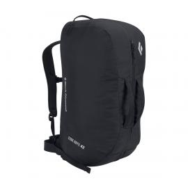 Rucsac Alpinism Si Escalada Black Diamond Stone Duffel 42 Black