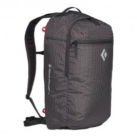 Rucsac Black Diamond Trail Zip 18 Backpack Black