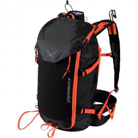Rucsac Schi De Tura Si Alpinism Dynafit Free 32 Backpack Black Down