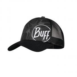 Sapca Buff Trucker Cap Ape X Black