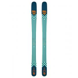 Schiuri Big Mountain Si Freeride Black Crows Atris 2021