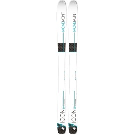 Schiuri De Tura Femei Movement Icon 89 Women Skis 2020