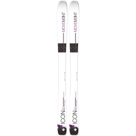 Schiuri De Tura Femei Movement Icon 95 Women Skis 2020