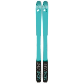Schiuri De Tura Femei Movement Vertex 84 Women Skis 2020