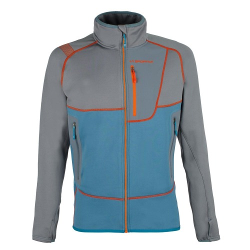 Bluza Barbati Ski-Alpinism La Sportiva Orbit Ms Jacket Lake Slate