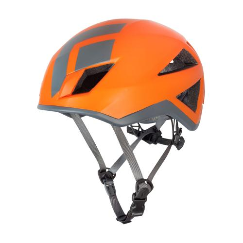 Casca Alpinism Si Escalada Barbati Black Diamond Vector Ms Helmet Orange