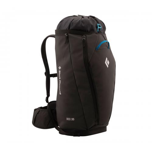 Rucsac Alpinism Si Escalada Black Diamond Creek 35 Pack Black