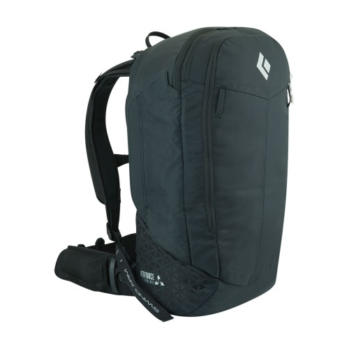 Rucsac Cu Airbag Black Diamond Halo 28 Jetforce Avalanche Airbag Pack